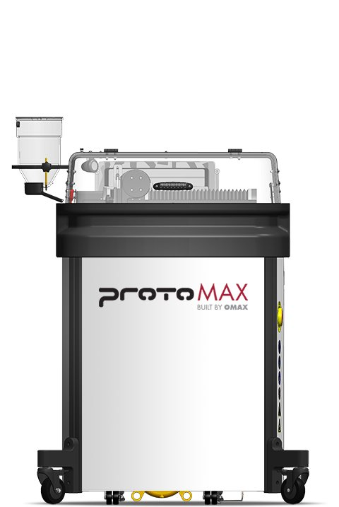 ProtoMAX - Front View